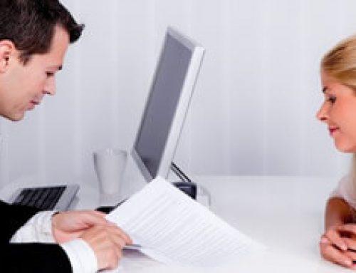 ¿Cómo negociar con bancos?