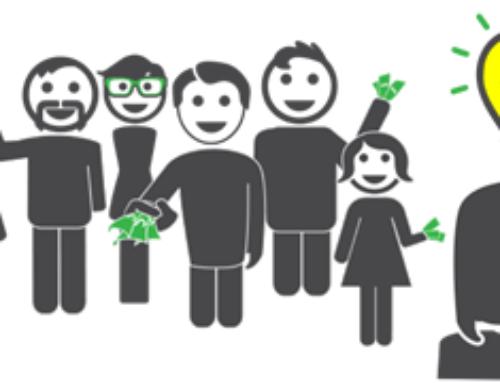 ¿Cómo obtener financiamiento para un proyecto?